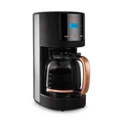 Przelewowy Ekspres do kawy...